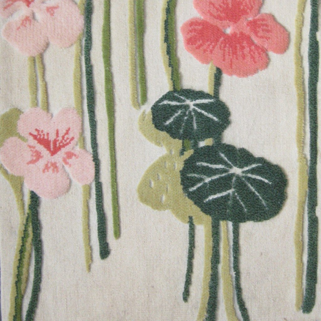 new-rug-flowery-high-low-sample-modern-flowers-chinese-multi-floral-botanical-n10280s