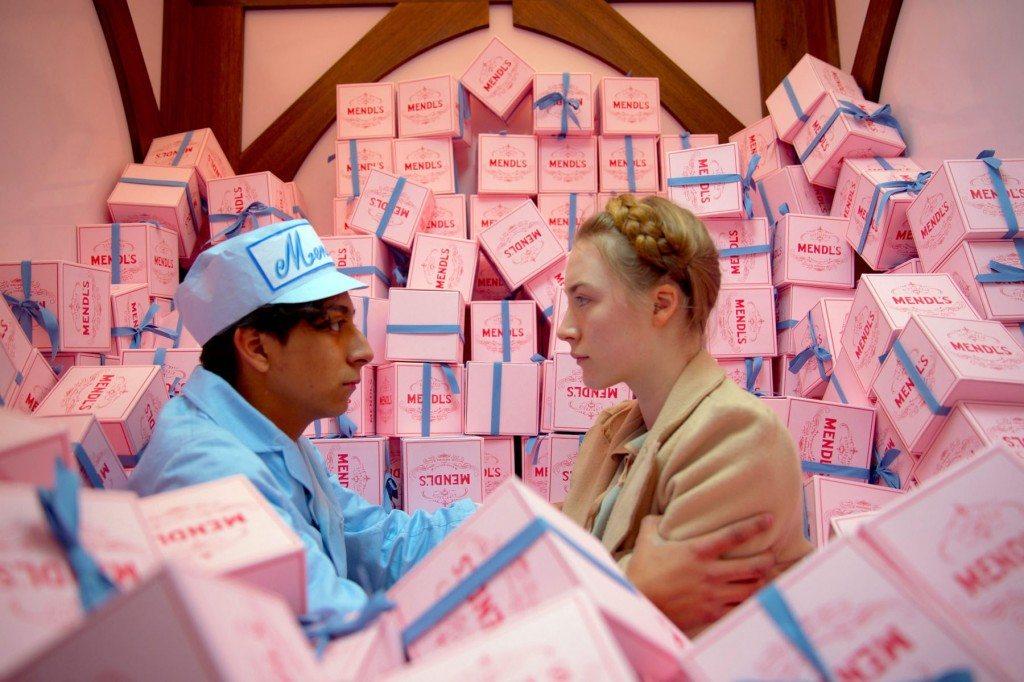 O Grand Budapest Hotel - 64th Festival de Cinema de Berlim