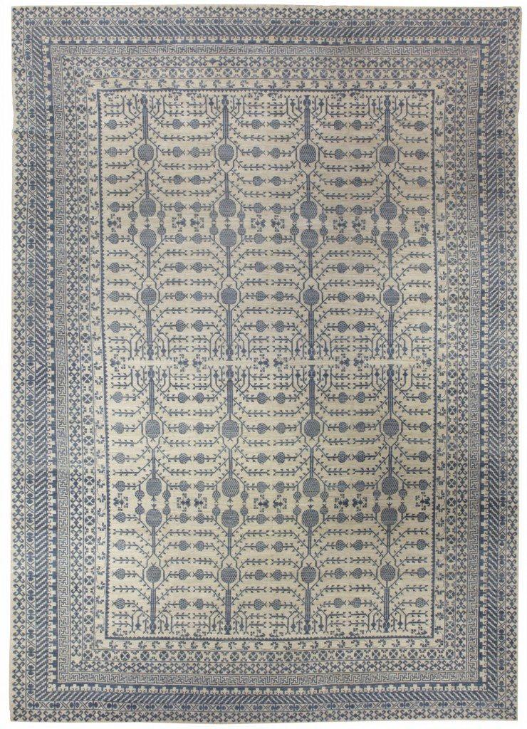 modern-teppich-samarkand-khotan-wool-geometrisch-n10668-20x14