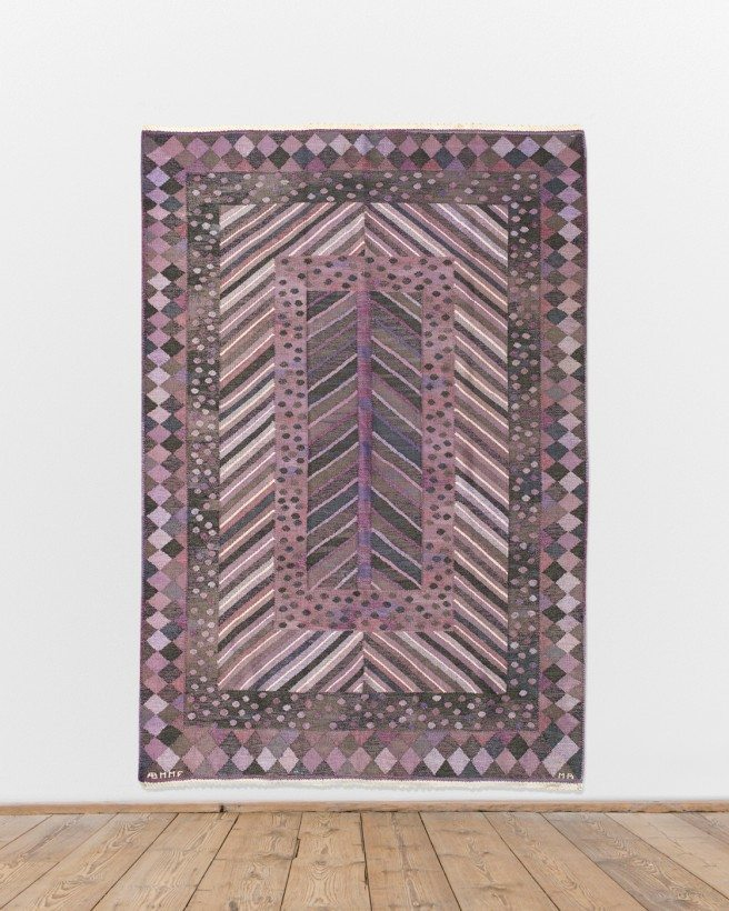 DLB Vintage rug