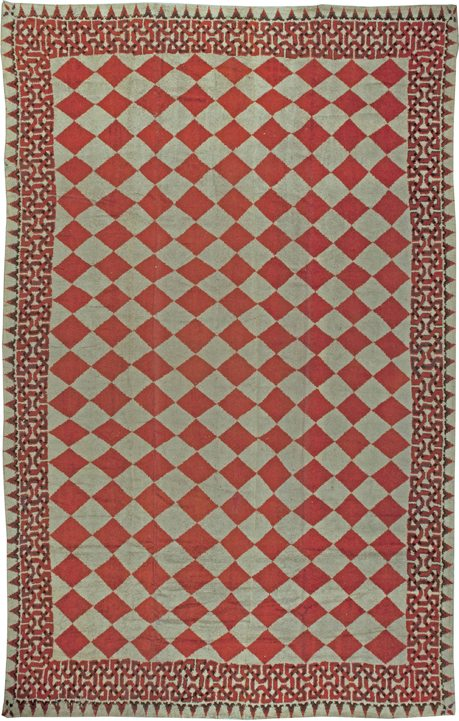 vintage-rag-rug-carpet-23x14-bb5593