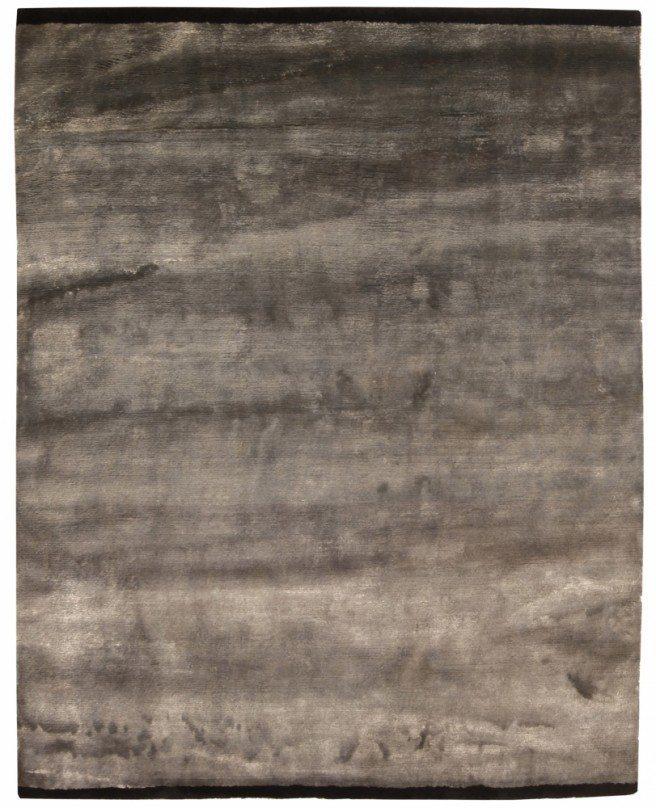 new-rug-silver-modern-silver-banana-silk-gray-solid-n10380-6x5