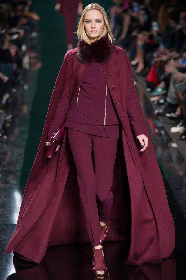 Burgundy model
