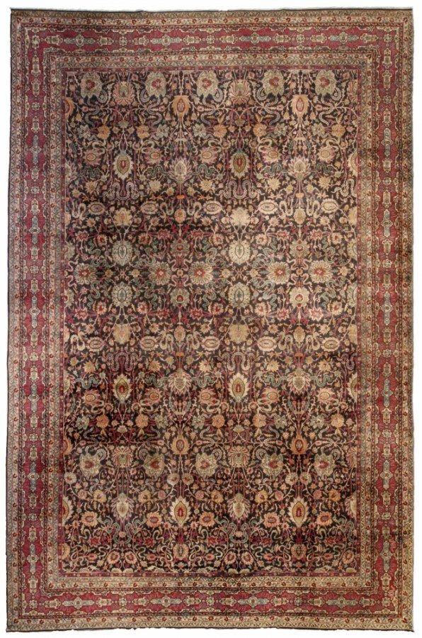 antique-carpets-persian-kirman-red-botanical-bb3696-17x11