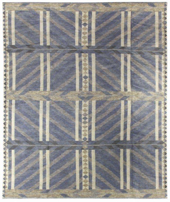 new-carpets-swedish-blue-modern-contemporary-wool-geometric-n10669-15x12