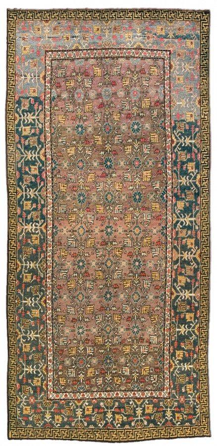 vintage-carpet-chinese-samarkand-khotan-purple-botanical-geometric-bb4392-12x6