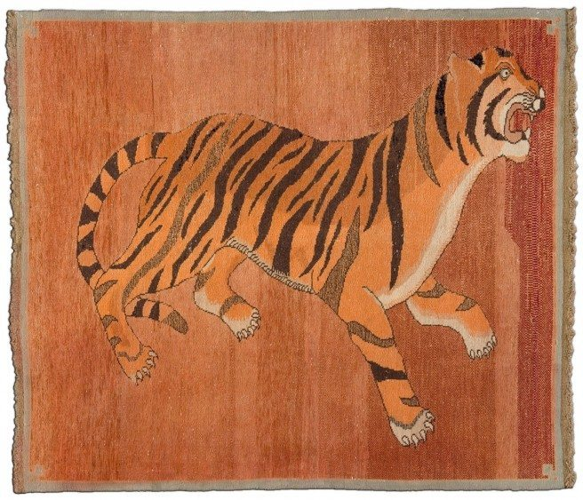 vintage-carpets-chinese-samarkand-khotan-orange-figurative-bb4380-7x5
