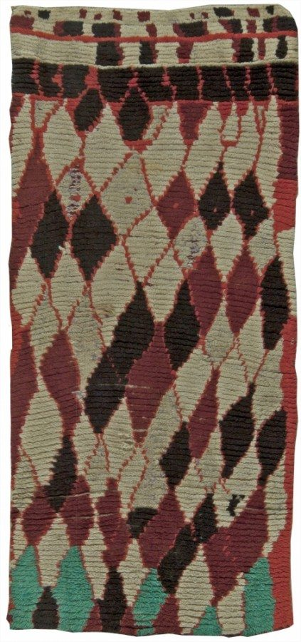 vintage-rug-moroccan-modernist-red-abstract-geometric-7x3-bb5758
