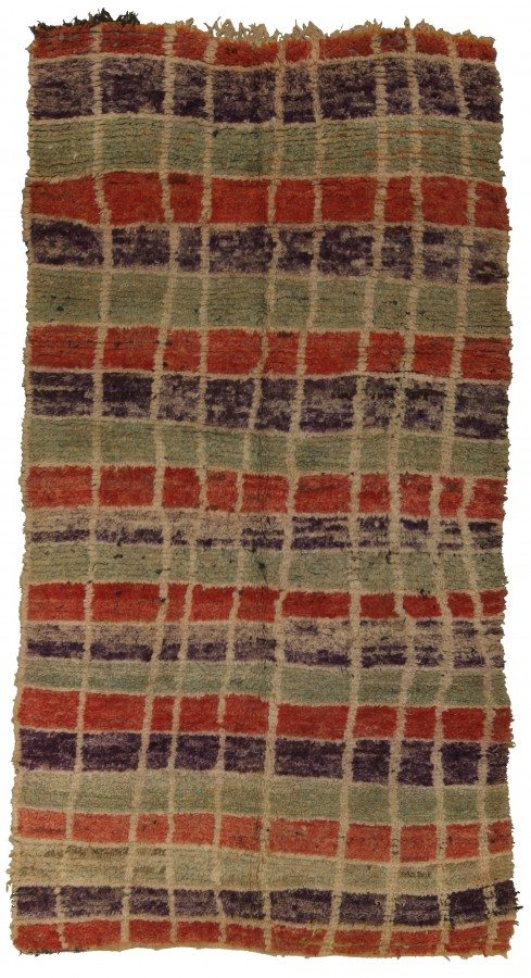 vintage-rugs-moroccan-modernist-multi-abstract-stripe-bb5268-9x5