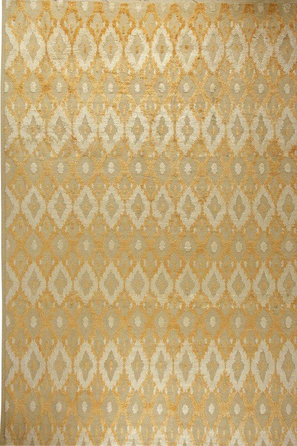 contemporary-rug-custom-kasuri-geometric-25x19-n11091