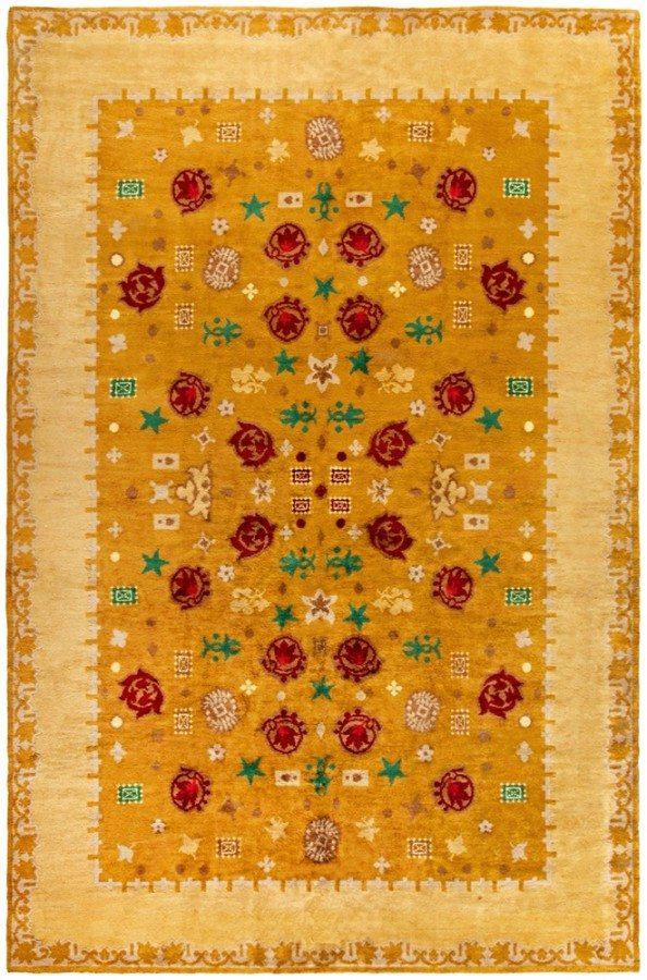 vintage-carpet-french-art-deco-deco-gold-botanical-bb4696-15x10