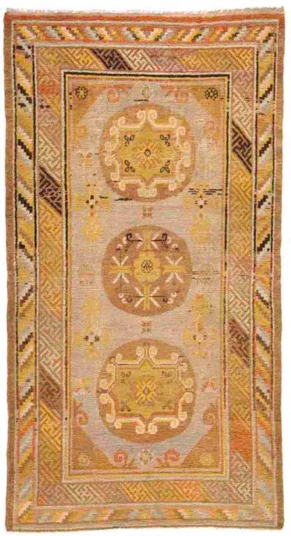 BB4384 Samarkand 7.10 x 4.2 C. 1930