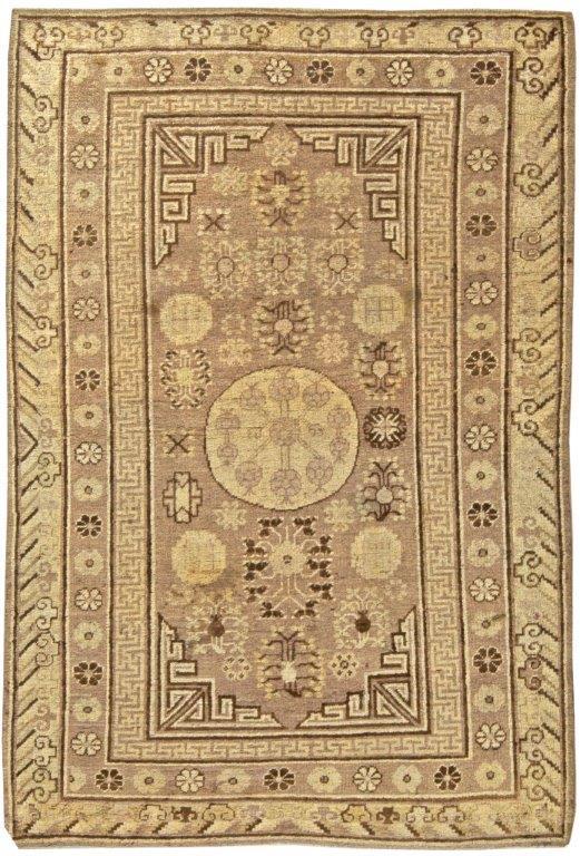 BB5803 A Samarkand Rug 7.2 x 5 (2)