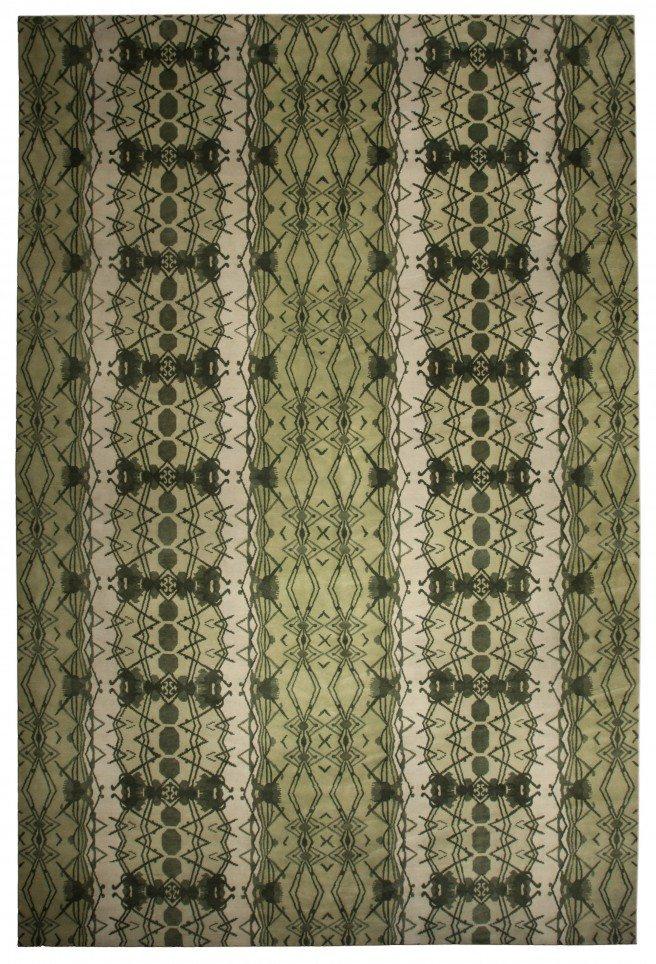 new-rug-eskayel-modern-wool-green-geometric-n10121-21x14