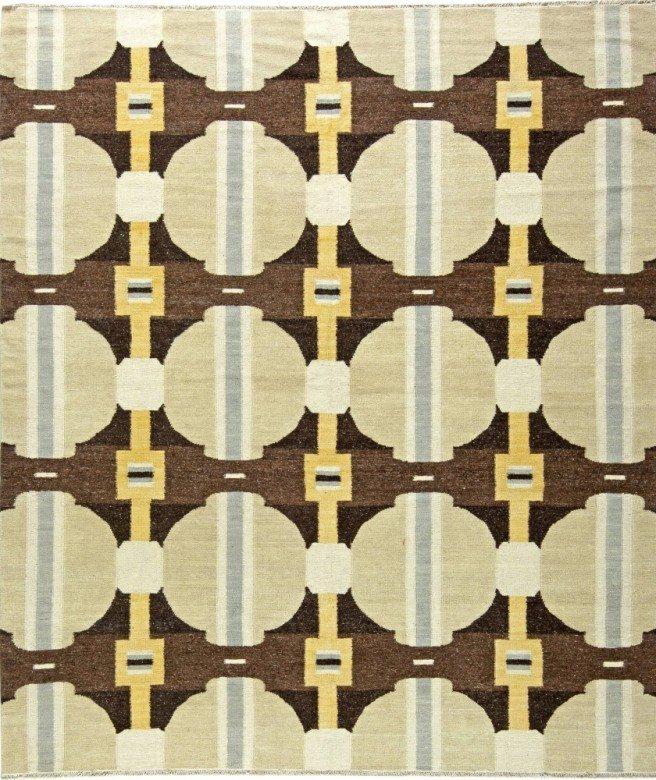 modern-rug-scandinavian-flat-wool-abstract-10x9-n11104-2