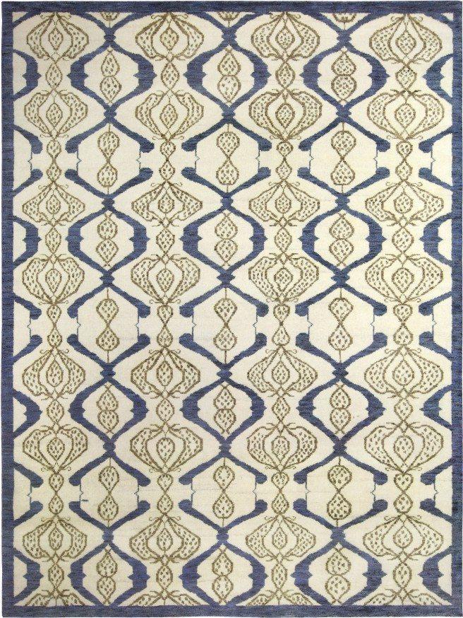 new-carpets-bunny-williams-taj-hemp-aloe-silk-blue-geometric-abstract-n10478-12x9