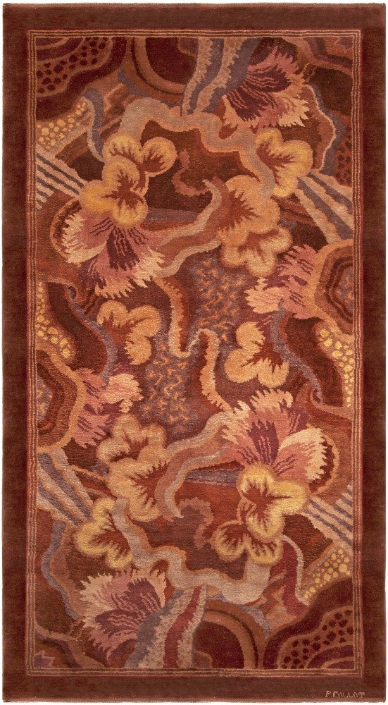 rug-vintage-deco-art-french-inspired-modern-contemporary-brown-abstract-bb5243-11x6