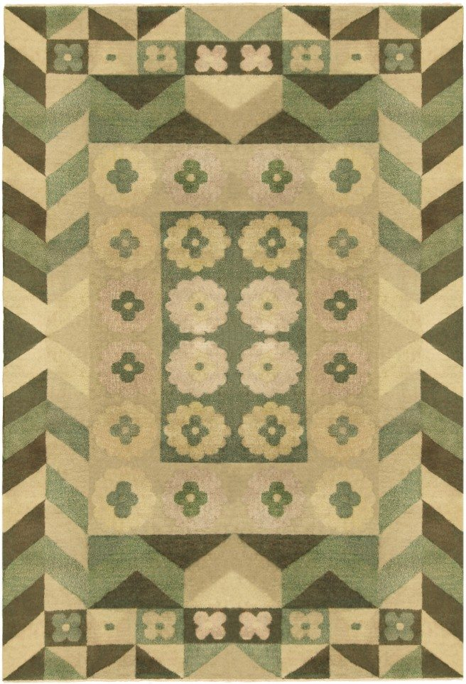 rugs-vintage-deco-green-geometric-floral-bb5190-10x7