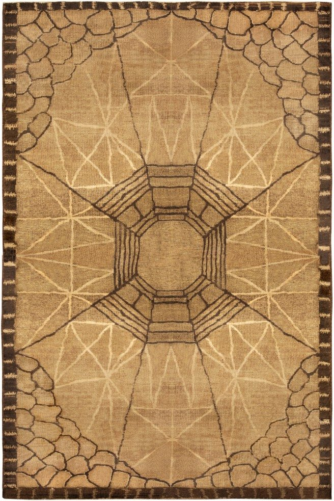 vintage-carpets-deco-brown-abstract-bb5192-10x7