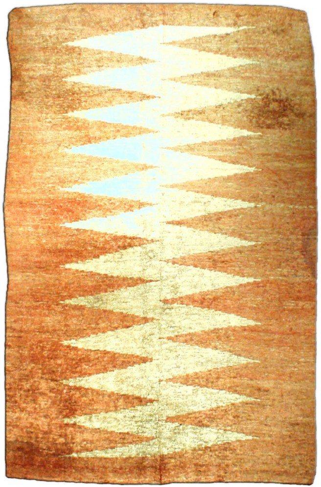vintage-rug-modern-deco-deco-brown-minimalist-bb1943-10x7
