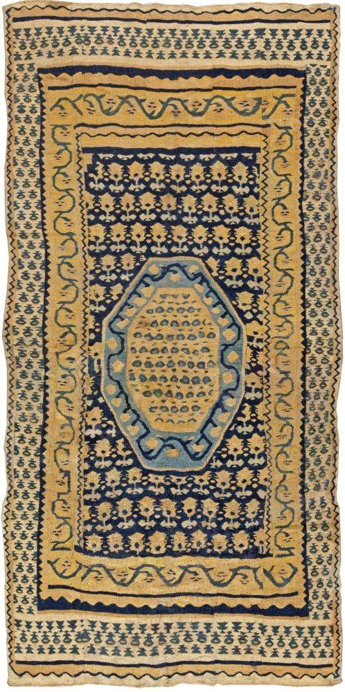 vintage-spanish-flat-weave-rug-bb5412-10.6 x4.10