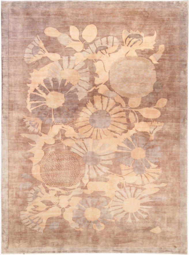 lily design rug