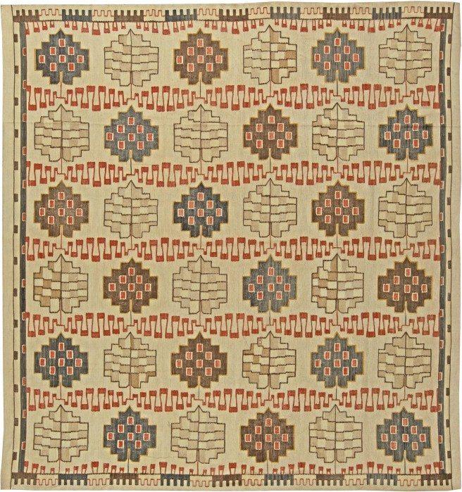 swedish carpet