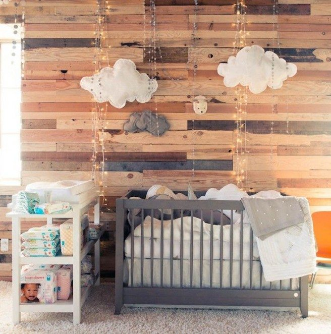 home, nursery, decor