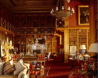 Castle interior 1