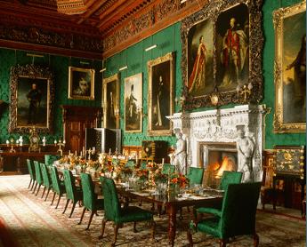 Castle interior 2