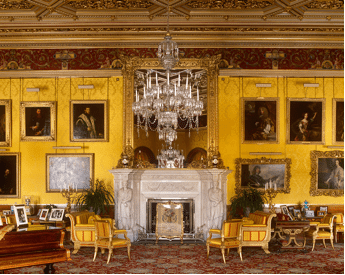 Castle interior 3