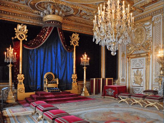 Castle interior 7