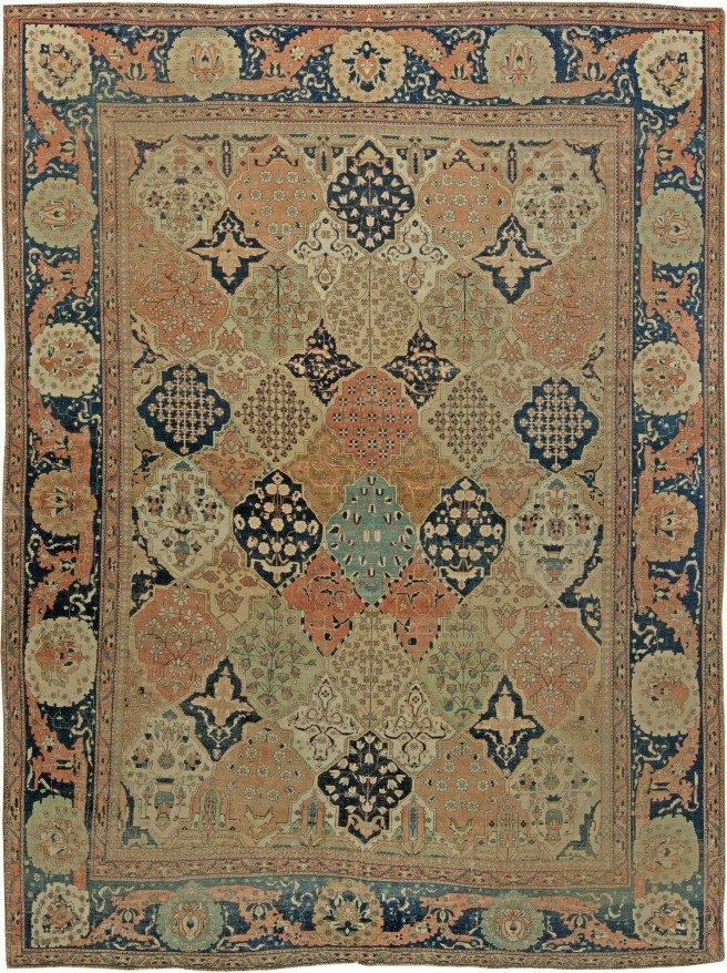 antique-carpet-persian-kashan-beige-botanical-11x9-bb6112