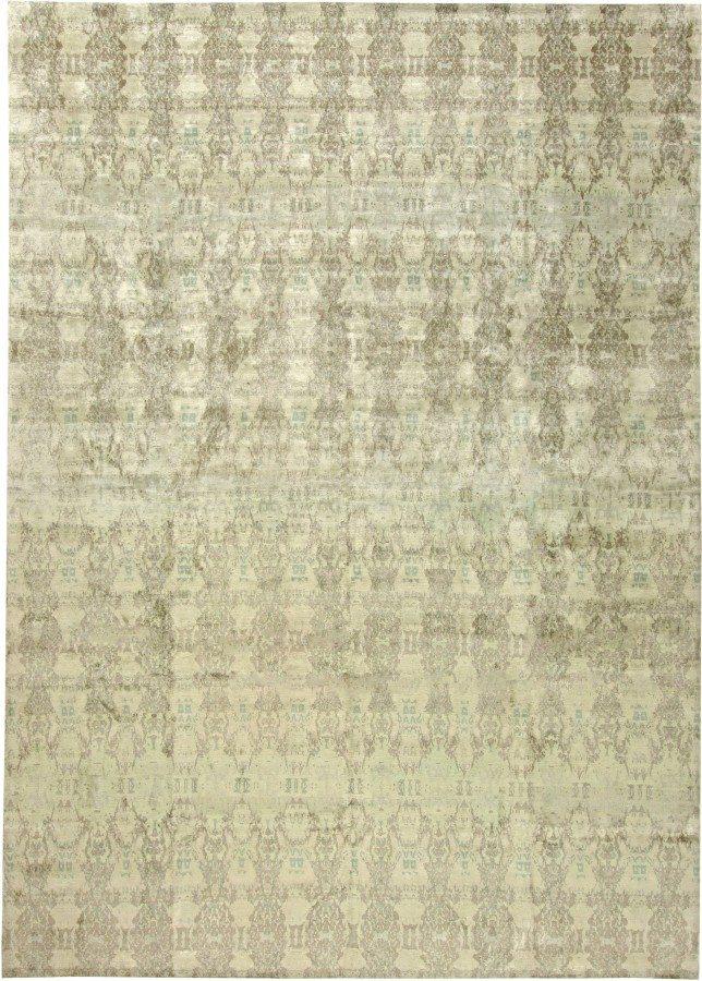 new-carpet-reflection-eskayel-silk-custom-silk-green-abstract-18x12-n11093