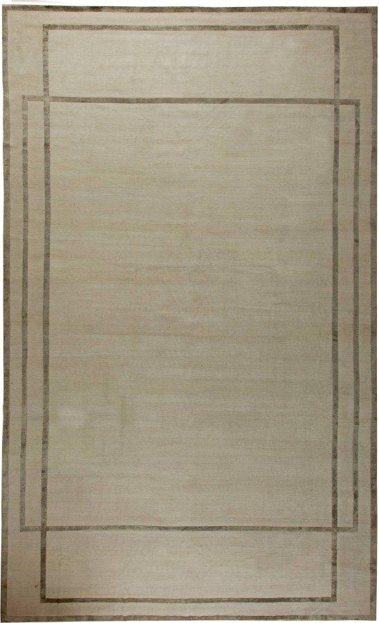 custom-tibetan-wool-silk-rug-21x13-n11191