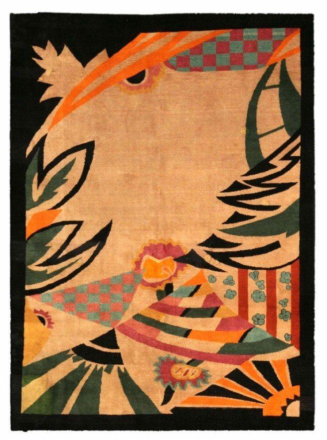 rugs-vintage-chinese-samarkand-art-deco-beige-geometric-botanical-bb4017-7x5