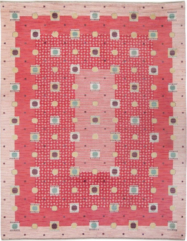 swedish-pile-rug-by-mmf-kullager-rod-14x11-bb6115