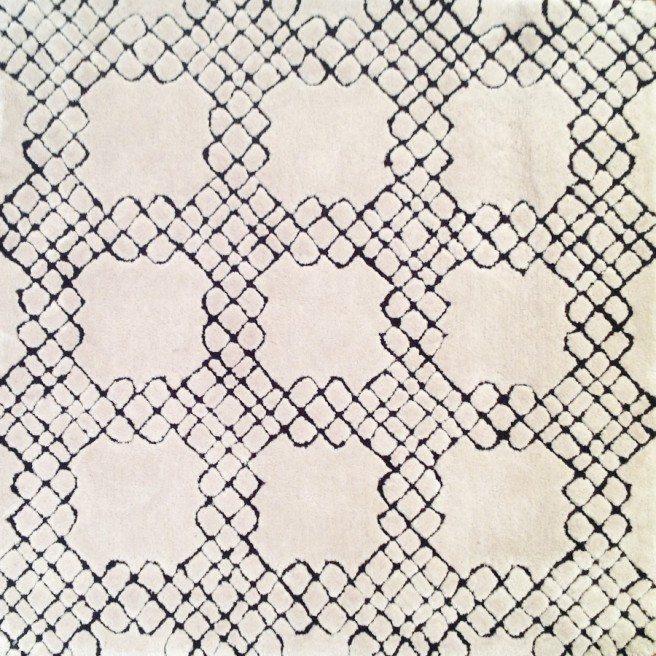 new-carpets-tufted-hand-tufted-modern-white-bamboo-wool-white-geometric-n10423s