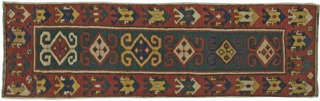 rugs-antique-russian-caucasian-runner-green-6x2-bb5977