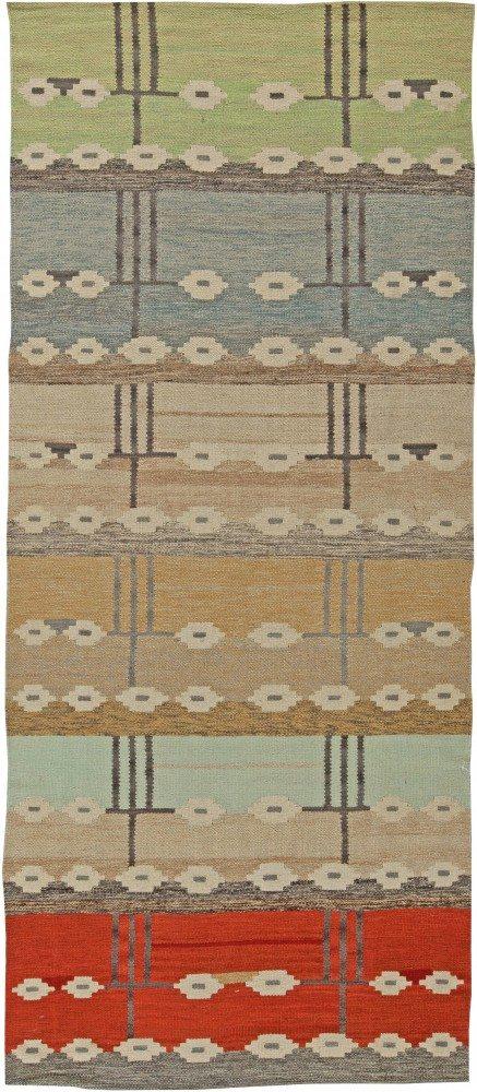 Swedish Flat Weave #N10916
