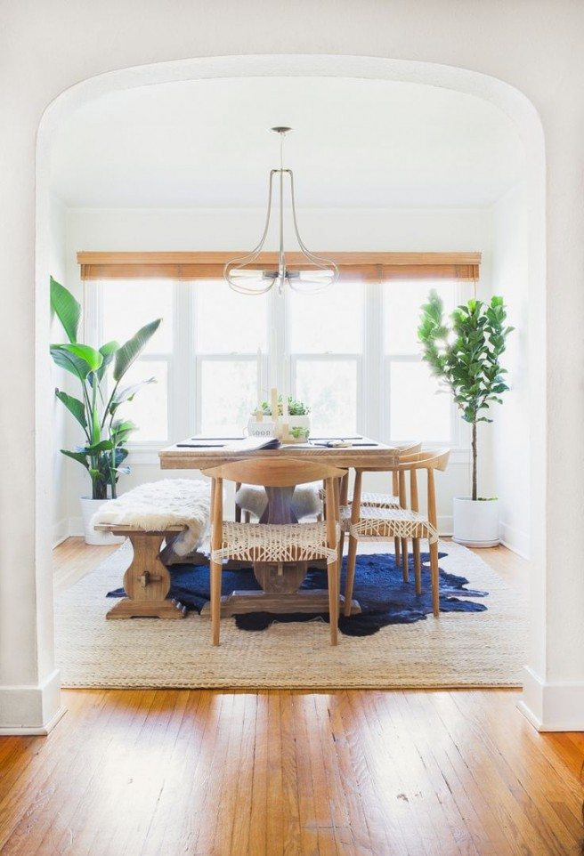 Blue-Dining-Rug