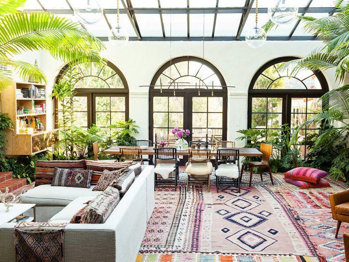 Wie auf der rechten Seite Teppich für Ihr Wohnzimmer wählen