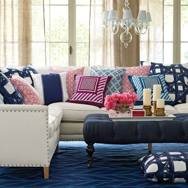 Serena and Lily Spruce Street Sectional