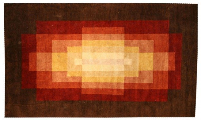 contemporary-rugs-custom-tibetan-sb-brown-minimalist-geometric-3395-10x6 (1)