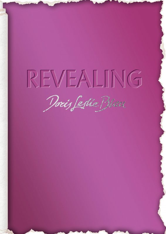 Revealing - Doris Leslie Blau
