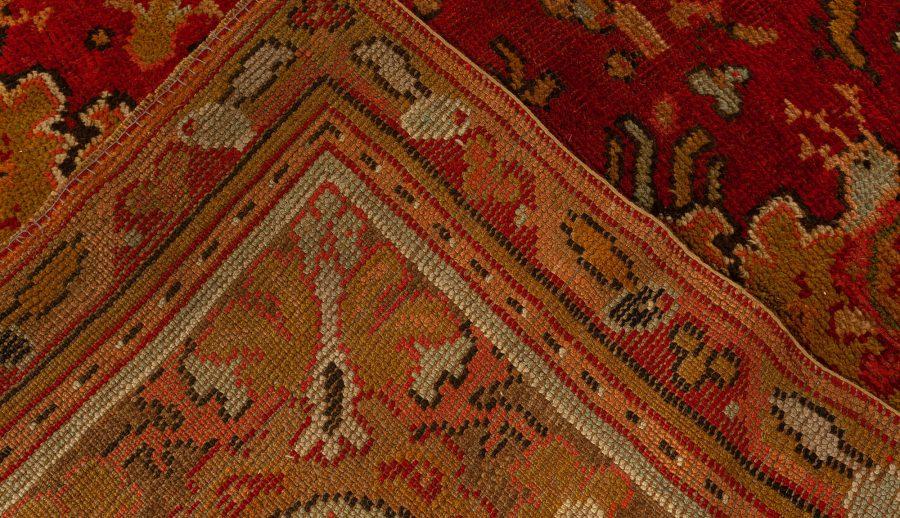 Antique English Axminster Carpet BB0749