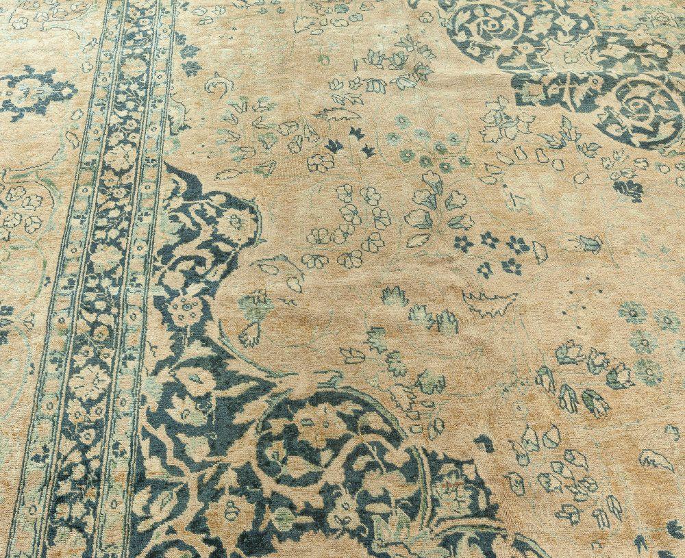 Antique Persian Tabriz Rug BB2199
