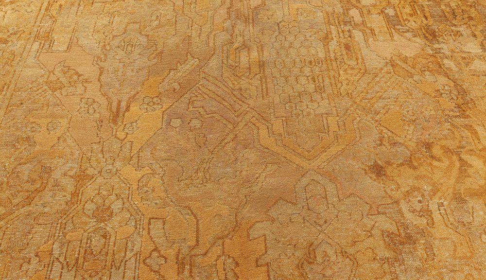 Antique Indian Amritsar Carpet BB2234