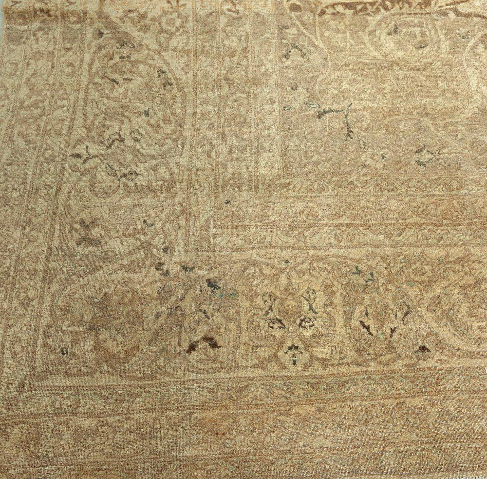 Antique Persian Kirman Carpet BB2670