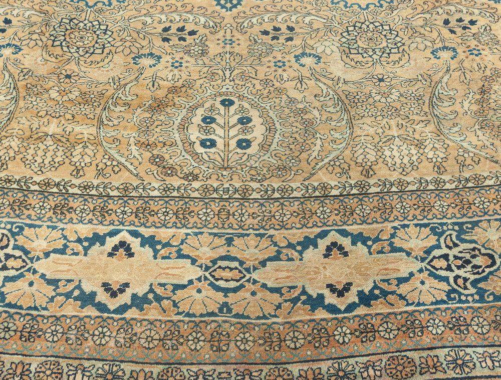Antique Persian Kirman Carpet BB2675
